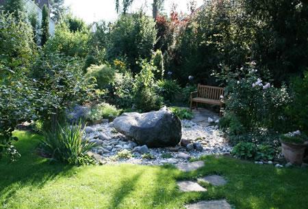 gartengestaltung karlsruhe schäfer wege- & landschaftsbau, Garten ideen